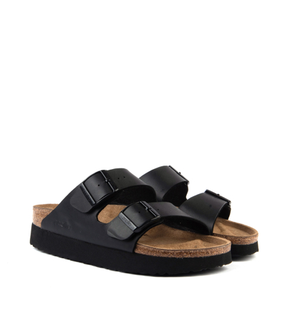 Papillio Arizona Platform Black