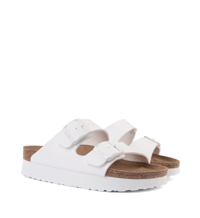 Papillio Arizona Platform White