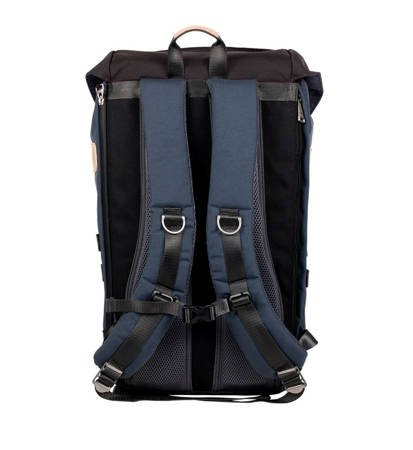 Plecak Doughnut Colorado Cordura Steel Blue x Charcoal
