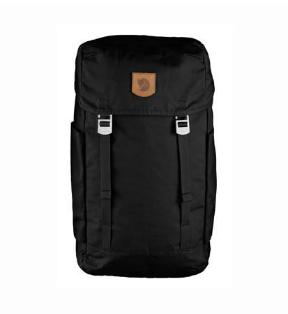 Plecak Fjallraven Greenland Top Large Black