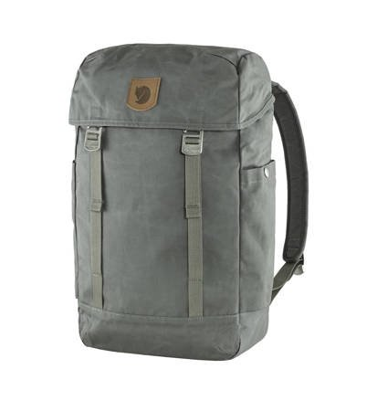 Plecak Fjallraven Greenland Top Super Grey