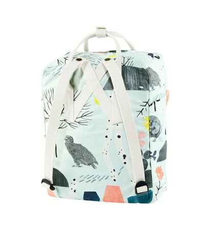 Plecak Fjallraven Kanken Art Birch Forest