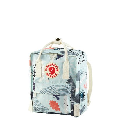 Plecak Fjallraven Kanken Art Mini Birch Forest