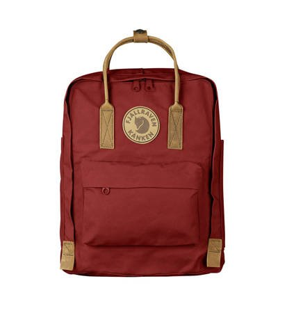 Plecak Fjallraven Kanken No. 2 Deep Red
