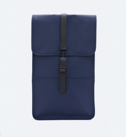 Plecak Rains Backpack Blue
