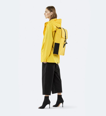 Plecak Rains Backpack Yellow
