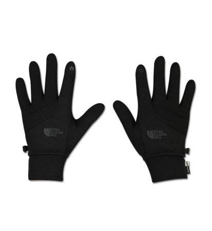 Rękawiczki The North Face Etip™ Recycled Glove TNF Black