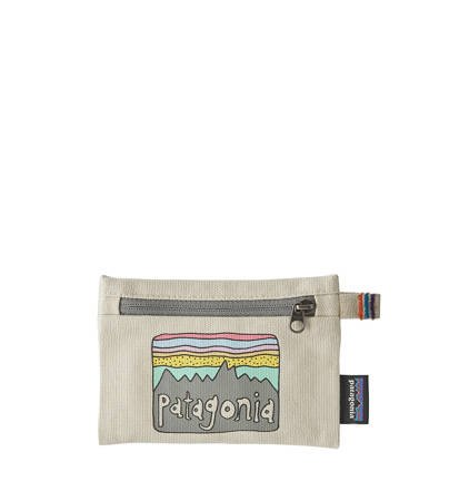 Saszetka Patagonia Small Zippered Pouch