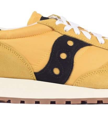 Saucony Jazz Original Yellow Black Damskie