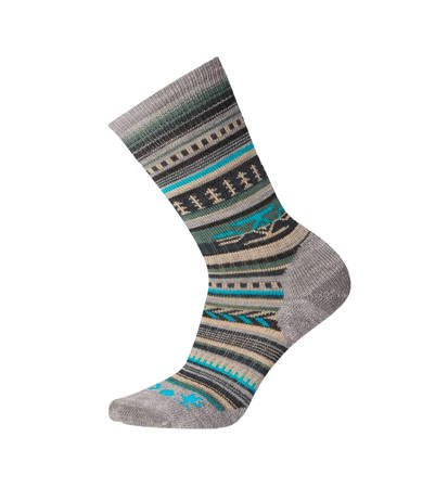 Skarpety SmartWool Premium CHUP Chinle Crew Men Medium Grey