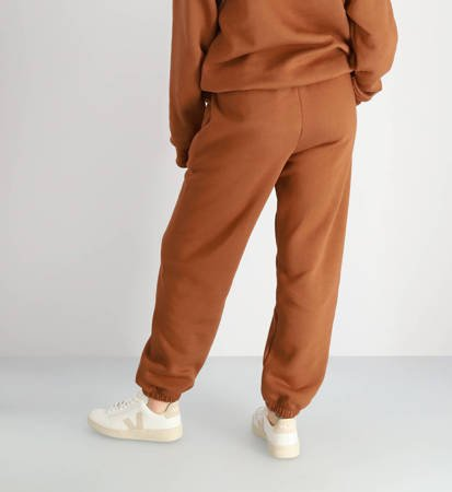 Spodnie Damskie Local Heroes LH 2013 Sweatpants Chocolate