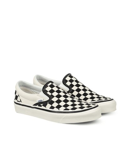 Trampki Vans Classic Slip On 9 Anaheim Factory Checkerboard