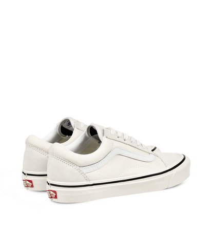 Trampki Vans Old Skool 36 DX Anaheim Factory White