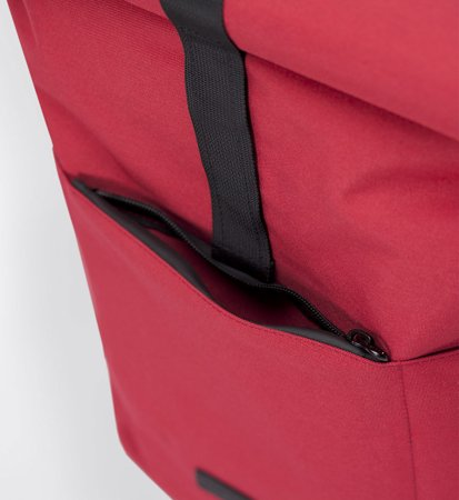 Ucon Acrobatics Hajo Mini Backpack Stealth Series Red