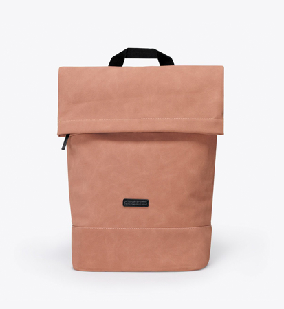 Ucon Acrobatics Karlo Backpack Suede Salmon