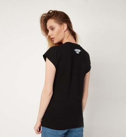 Volcom Dare T-Shirt Black