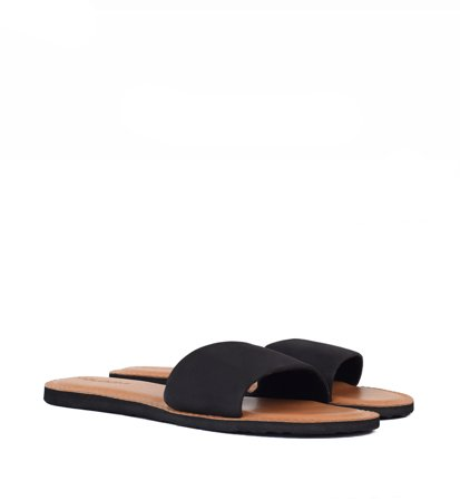 Volcom Simple Slide Black