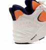 Arkk Copenhagen Kanetyk Suede W13 Off White Blazing Orange Damskie-6
