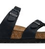 Birkenstock Mayari Nubuck Oiled Black Regular-4
