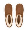 Buty Emu Australia Wallaby Mini Chestnut-3