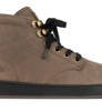 Buty Męskie Emerica Romero Laced High Brown Gold Black-5