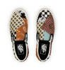 Buty Vans Classic Slip-On Tiger Patchwork-3