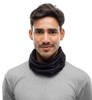 Chusta Buff Lightweight Wool Tolui Black-2