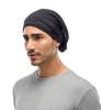 Chusta Buff Lightweight Wool Tolui Black-3