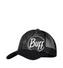 Czapka Buff Trucker Cap Apex Black-1