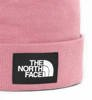 Czapka Zimowa The North Face Dock Worker Recycled Beanie Mesa Rose-2