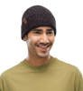 Czapka zimowa Buff Knitted Hat Kort Black-2