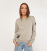 Ecoalf Belen Pach Sweater Woman Grey-1