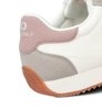 Ecoalf Seventies Sneakers Woman White Pink-6