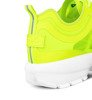 Fila Disruptor Run Neon Lime Damskie-6