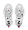 Fila Disruptor Run White Damskie-3