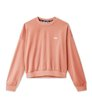 Fila Women Tallis Sweat Shirt Lobster Bisque-1