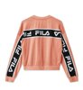 Fila Women Tallis Sweat Shirt Lobster Bisque-2