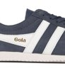 Gola Bullet Suede Graphite Off White-5