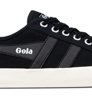 Gola Coaster Black Black Off White-5