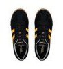 Gola Harrier Suede Black Sun Grey-3