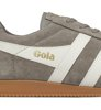 Gola Harrier Suede Rhino Off White-5