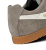 Gola Harrier Suede Rhino Off White-6
