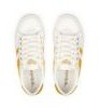 Gola Tennis Mark Cox Off White Sun-3