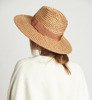 Kapelusz Brixton Joanna Hat Copper Natural-4