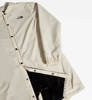 Kurtka The North Face Telegraphic Coaches Jacket Bleached Sand-4