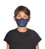Maseczka Dziecięca Buff Filter Mask Kids Kasai Night Blue One Size-4