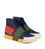 Melissa Crew Ad Blue Green Red-2