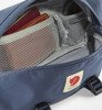 Nerka Fjallraven Ulvo Hip Pack Large Mountain Blue-4