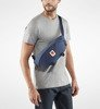 Nerka Fjallraven Ulvo Hip Pack Large Mountain Blue-7