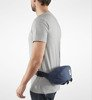 Nerka Fjallraven Ulvo Hip Pack Large Mountain Blue-8